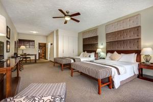 Protea Hotel Hazyview (2 of 43)