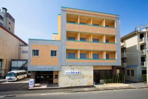 Auberges de jeunesse - Harbor Hotel Kaigetsu