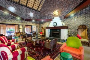 Protea Hotel Hazyview (39 of 43)