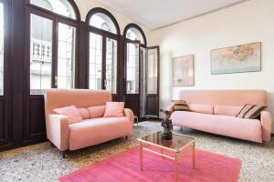 Lustraferi Apartment