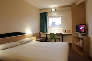 ibis Leeds Centre Marlborough Street, Hotels  Leeds - big - 10