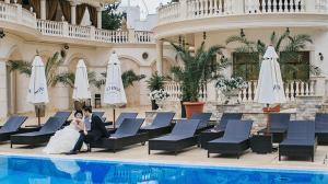 Hotel Villa le Premier, Hotels  Odessa - big - 113