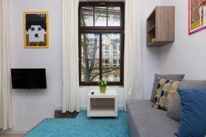Friendly Apartments - Opera, Apartmány  Krakov - big - 3