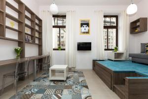 Friendly Apartments - Opera, Apartmány  Krakov - big - 5