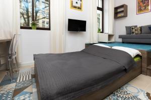 Friendly Apartments - Opera, Apartmány  Krakov - big - 12