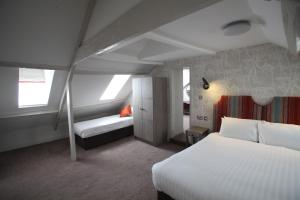 DoubleTree by Hilton York, Hotely  York - big - 10