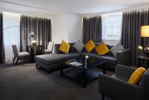 The Radisson Blu Hotel, Edinburgh (16 of 59)