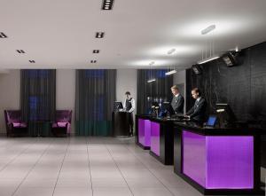 The Radisson Blu Hotel, Edinburgh (6 of 59)