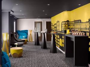 The Radisson Blu Hotel, Edinburgh (31 of 59)