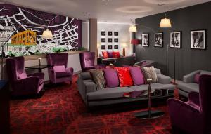 The Radisson Blu Hotel, Edinburgh (26 of 59)