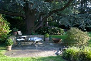 obrázek - The Garden Guesthouse