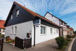 Pension-Rappteller - Ichtershausen