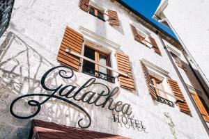 Art Hotel Galathea, Котор