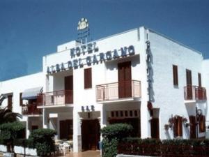 Hotel Alba Del Gargano - AbcAlberghi.com
