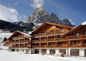 TH Corvara - Greif Hotel - AbcAlberghi.com