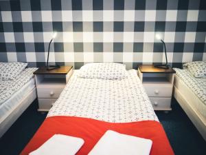 LL20, Hostelek  Varsó - big - 96