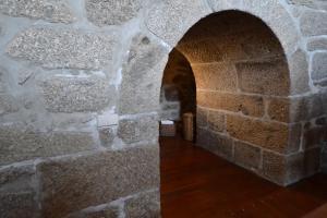 Casa Nobre do Correio-Mor, Affittacamere  Ponte da Barca - big - 32