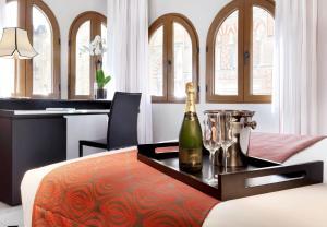 Hotel Eurostars Conquistador (18 of 40)