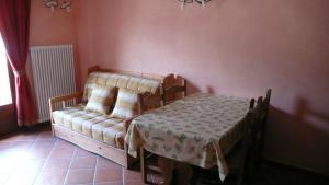 Apartamento de 1 dormitorio (2 a 4 adultos)
