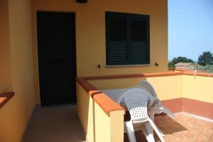 Borgo San Cosmo Tropea, Bed & Breakfasts  Brattirò - big - 121