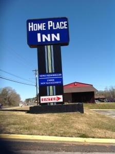 Homeplace Inn and Suites - Rusk