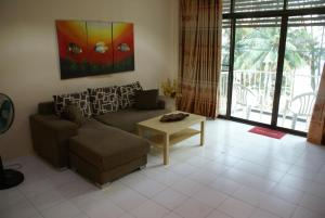 Apartment with Sea View Beach Apartment Hat Mae Ramphueng