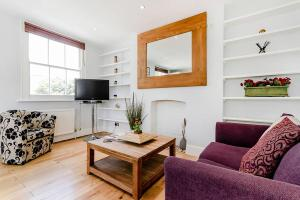 Deluxe Notting Hill Apartments..