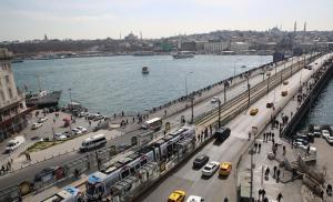 Nordstern Hotel Galata, Hotely  Istanbul - big - 29