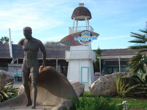 Pineda Beach, Ferienwohnungen  La Pineda - big - 13