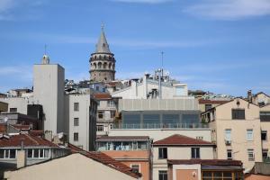 Nordstern Hotel Galata, Hotely  Istanbul - big - 83