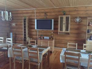 Guest house Spiridon - Krasnoslobodsk