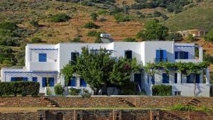 Spanos Apartments - Caristo