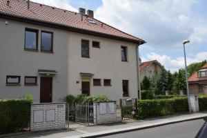 Classical House in Prague 6 - Praha