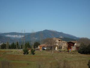 Turismo Rural Can Pol de Dalt - Bed and Bike, Case di campagna  Bescanó - big - 24