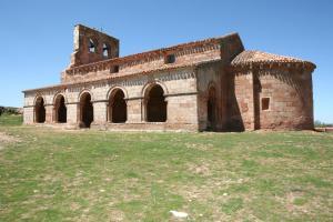 Casa Rural Patiño, Vidiecke domy  Quintanas de Gormaz - big - 17