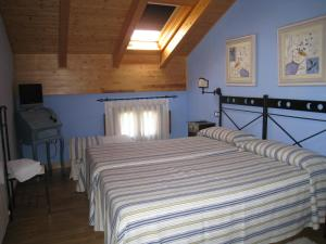 Casa Rural Patiño, Vidiecke domy  Quintanas de Gormaz - big - 7