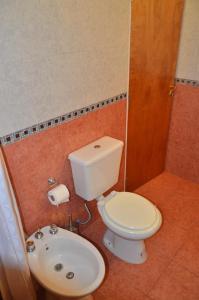 C&W Vacaciones Diferentes, Prázdninové domy  Villa Carlos Paz - big - 19