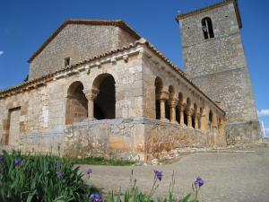 Casa Rural Patiño, Vidiecke domy  Quintanas de Gormaz - big - 23