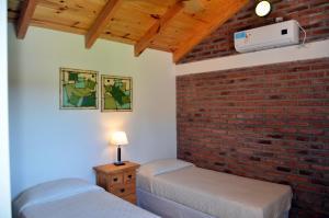C&W Vacaciones Diferentes, Prázdninové domy  Villa Carlos Paz - big - 24