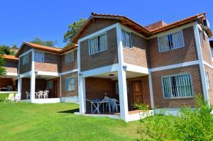 C&W Vacaciones Diferentes, Prázdninové domy  Villa Carlos Paz - big - 28