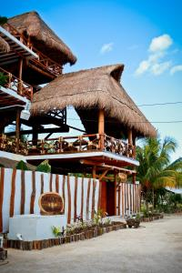 Hotel Margaritas Apartments & Suites, Hotels  Holbox Island - big - 77