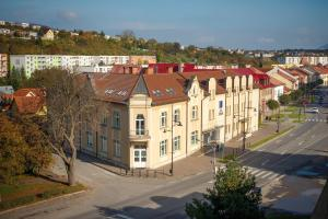 Hotel Torysa, Hotels  Sabinov - big - 53