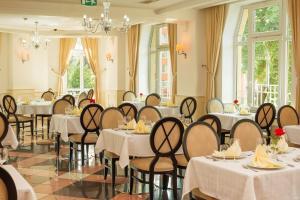 Hotel Torysa, Hotels  Sabinov - big - 60