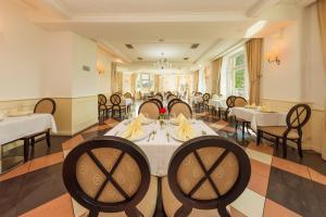 Hotel Torysa, Hotels  Sabinov - big - 62