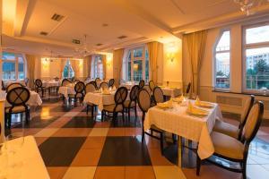 Hotel Torysa, Hotels  Sabinov - big - 63