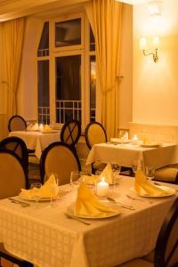 Hotel Torysa, Hotels  Sabinov - big - 64