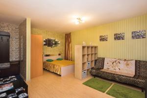 Apartment Popova City Center - Posëlok Krasnaya Zvezda