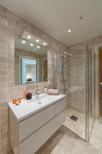 Ustedalen Resort Leiligheter, Appartamenti  Geilo - big - 147