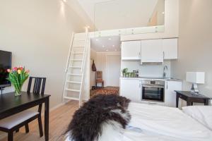 Ustedalen Resort Leiligheter, Appartamenti  Geilo - big - 154