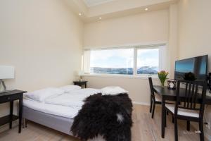 Ustedalen Resort Leiligheter, Appartamenti  Geilo - big - 155